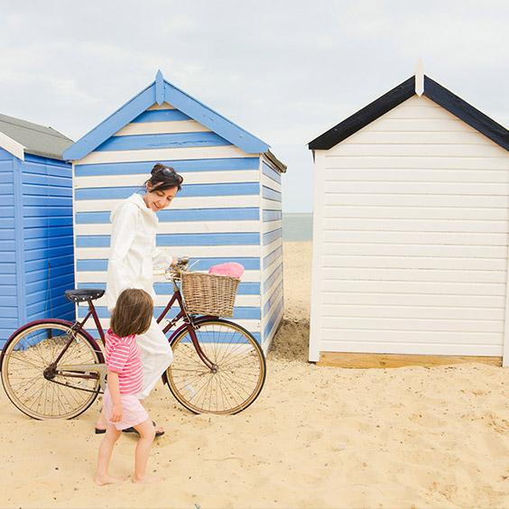 The BeachBoard Website Development Design