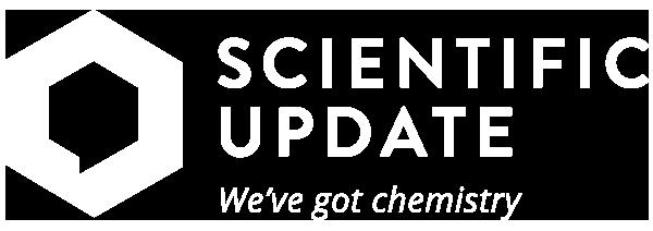 Scientific Update Website Logo