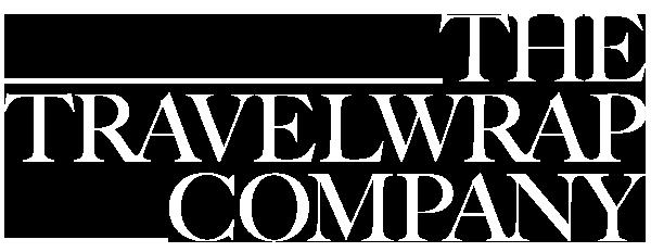 The Travelwrap Company Website Logo